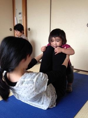 彩りyoga【六甲道クラス】