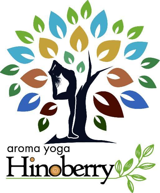 aromayoga Hinoberry