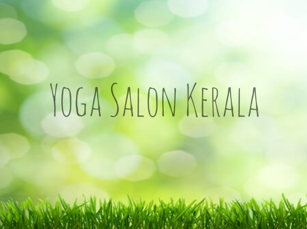 Yoga Salon Kerala