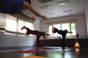 kSaNa Yoga クシャナヨガ
