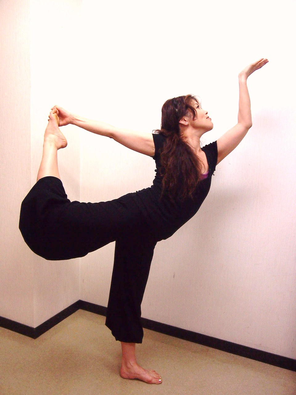 SUGA JAZZ DANCE STUDIO