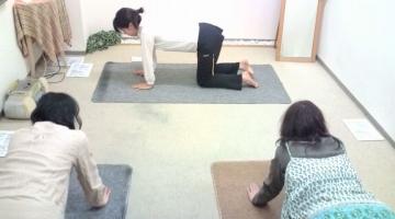BM心理センター ヨ~ガ健康体操