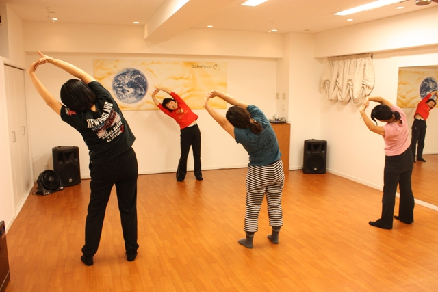 ILCHI Brain  Yoga 千里山スタジオ