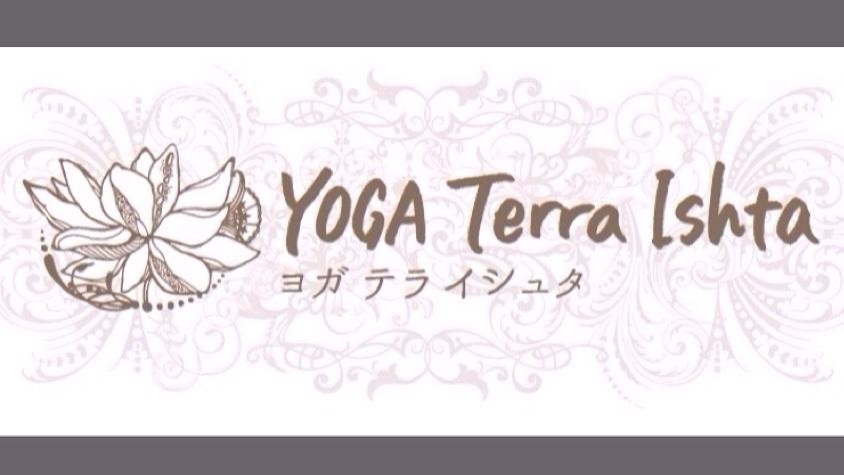 YOGA Terra Ishta ヨガ テラ イシュタ