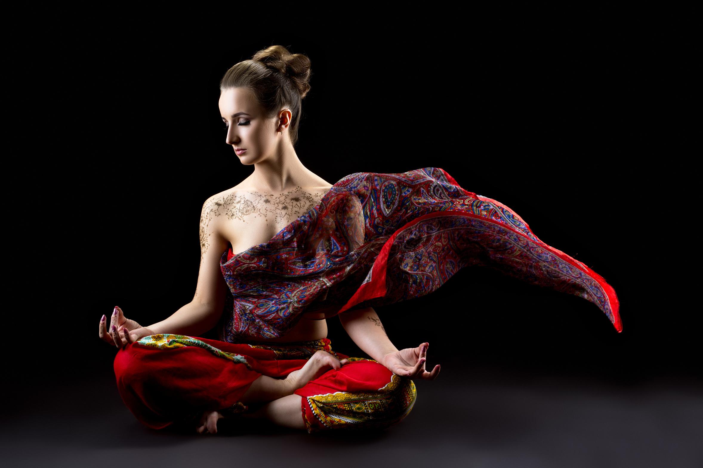 Yoga-genic 銀座