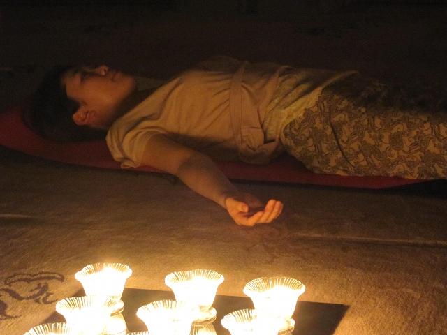 寺yoga@明順寺